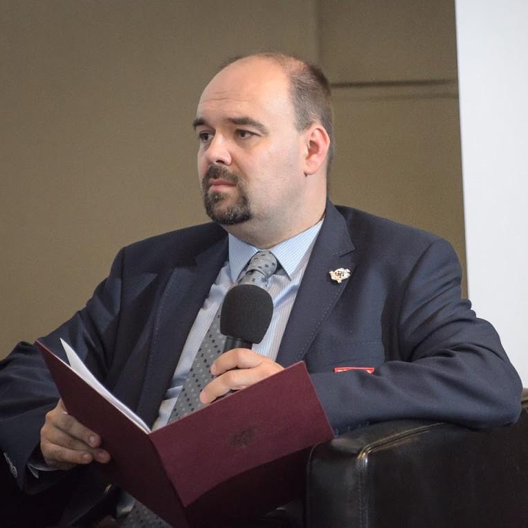 Tomasz Delega