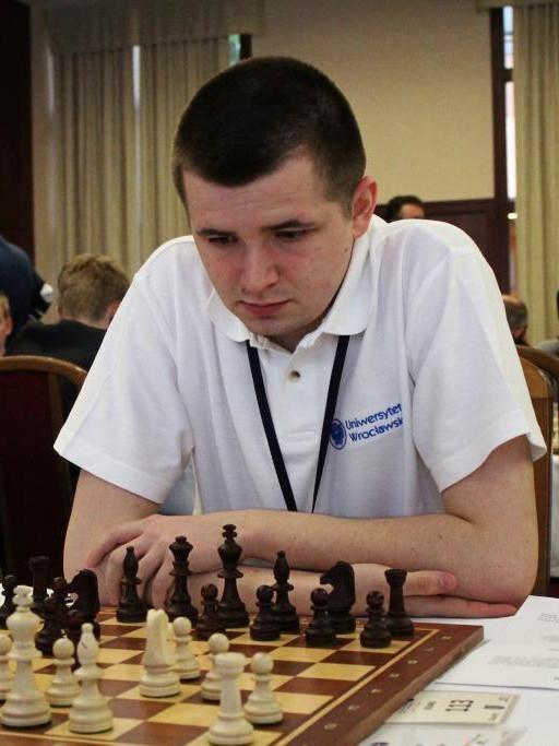 Mateusz Dubiński