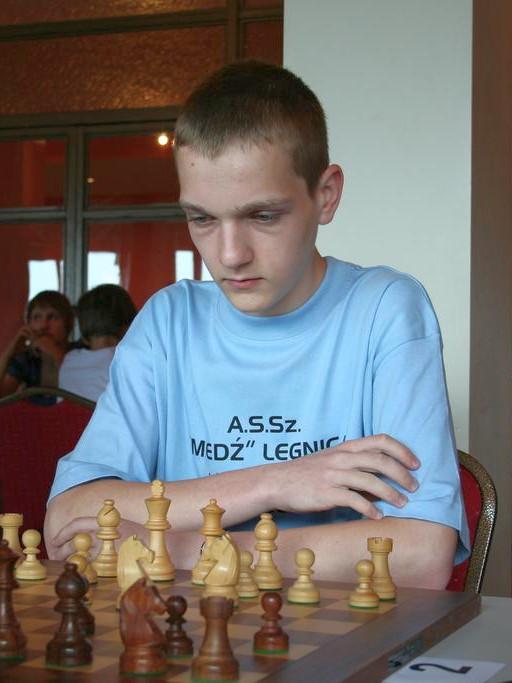 Piotr Szumilas