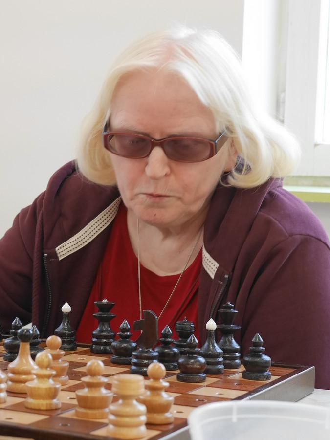 Teresa Dębowska
