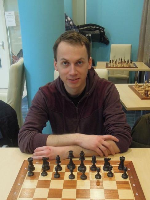 Aleksander Sokólski