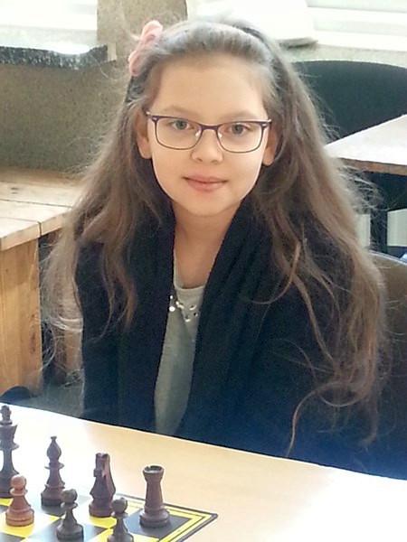 Adrianna Staniewicz