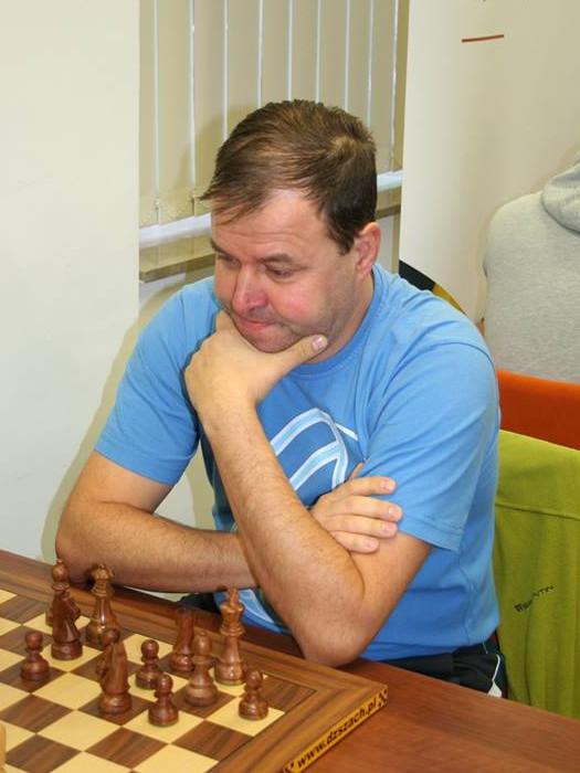 Jacek Saskowski