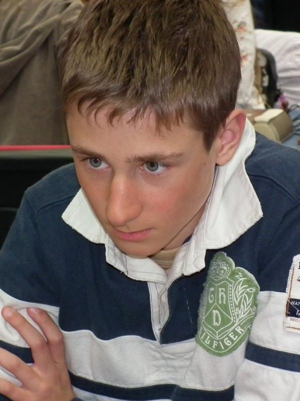 Karol Ulanowski