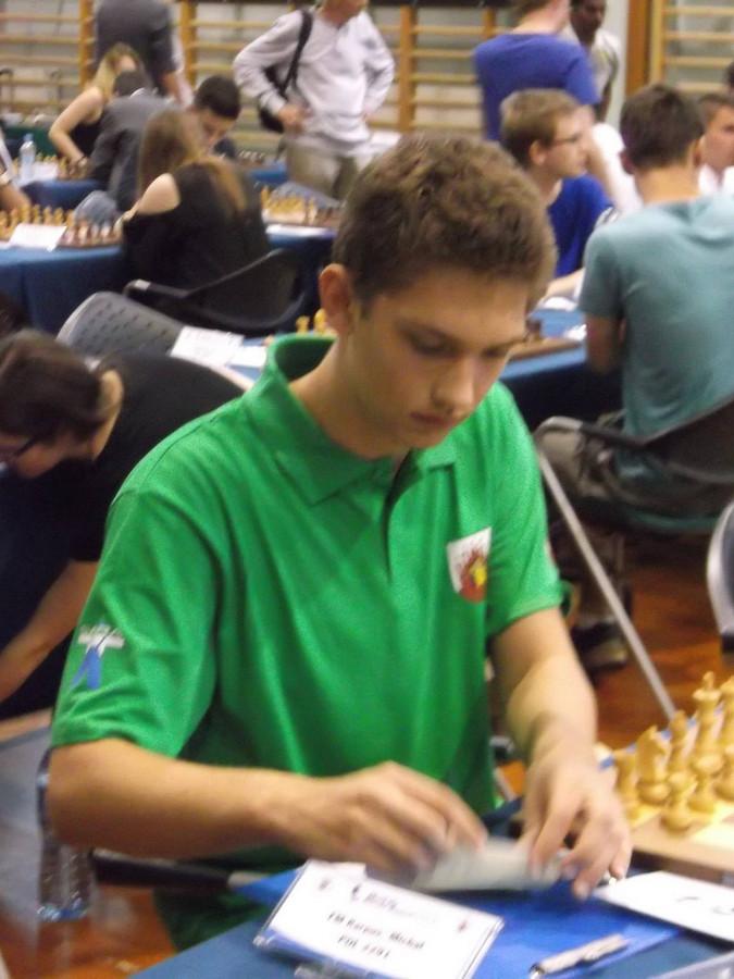 Michał Karpus