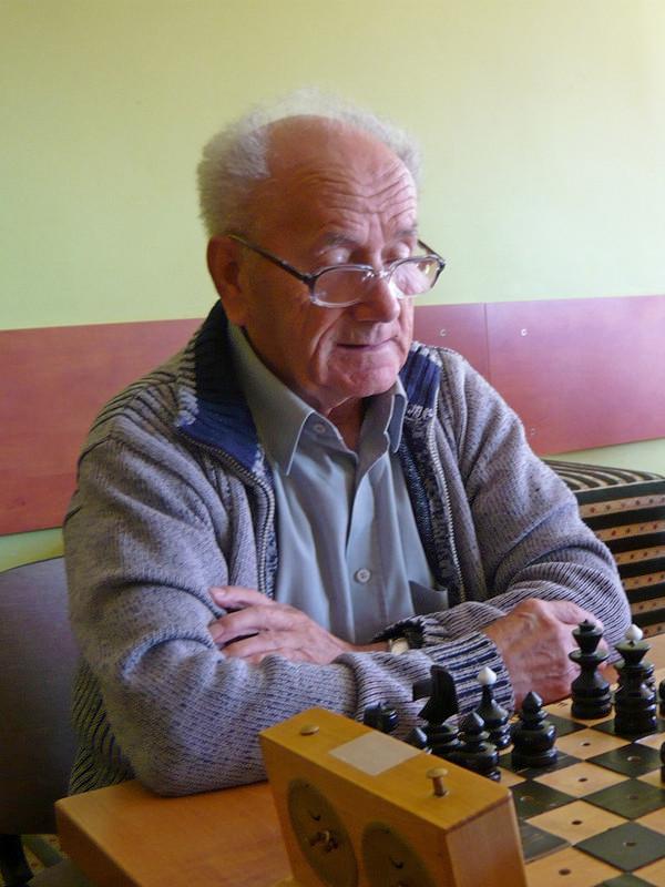 Zdzisław Żarow