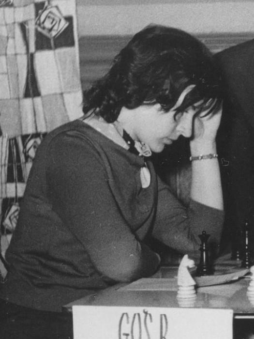 Barbara Goś