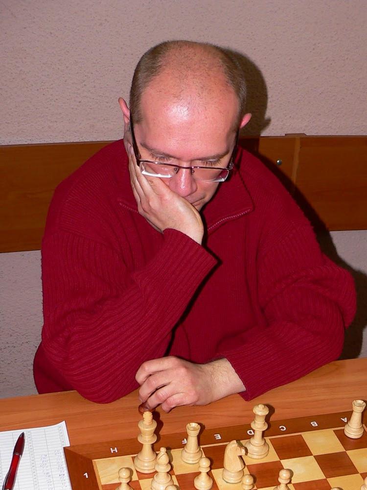 Jacek Orzechowski