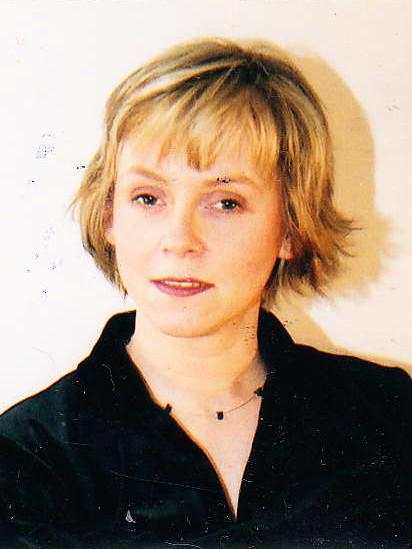 Monika Woda