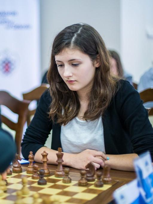 Oliwia Kiołbasa