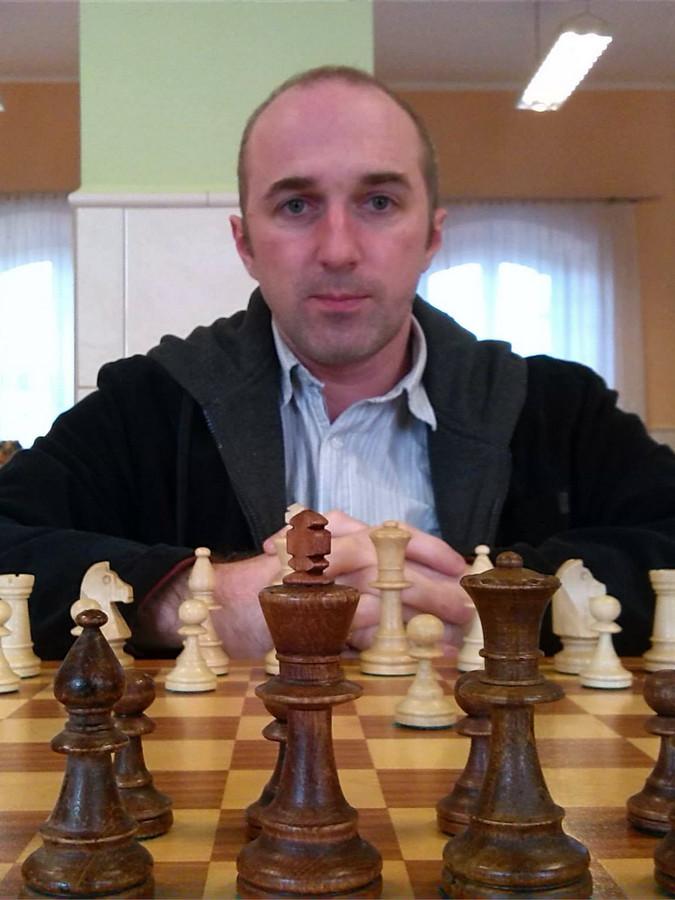 Rafał Tymrakiewicz