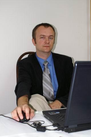 Adam Curyło