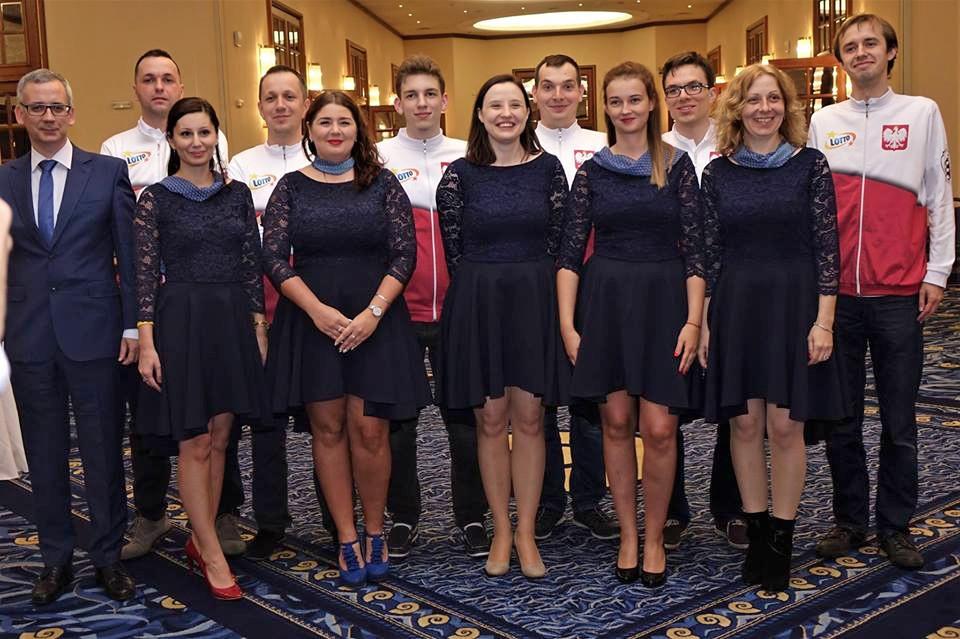 Polska na Drużynowych Mistrzostwach Europy w Szachach 2017