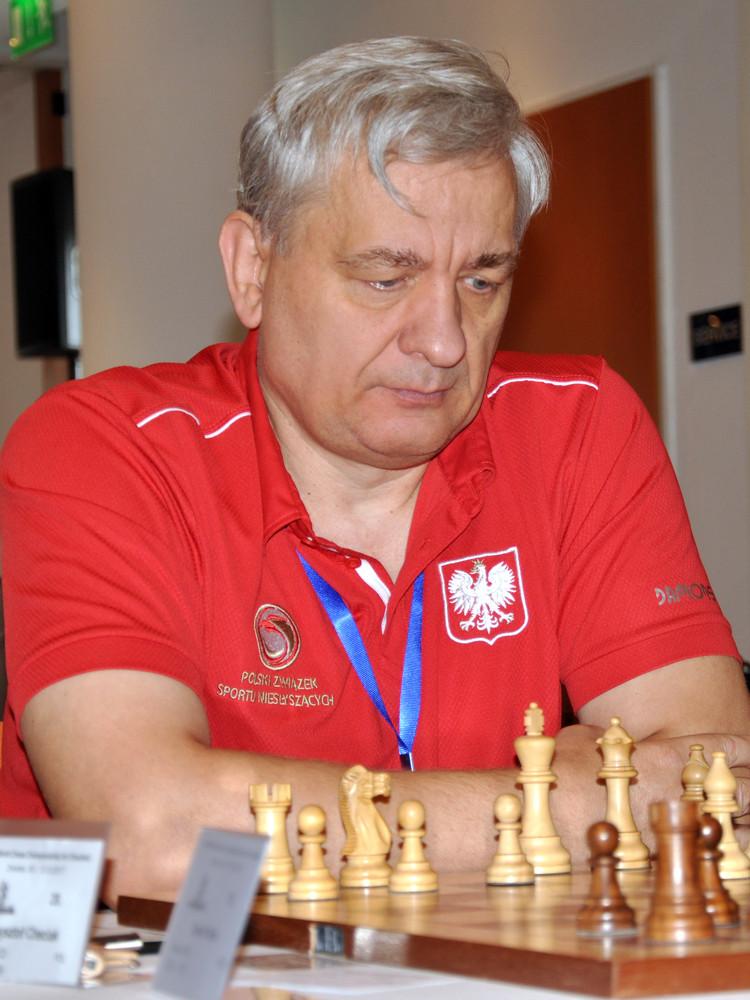 Krzysztof Chęciak
