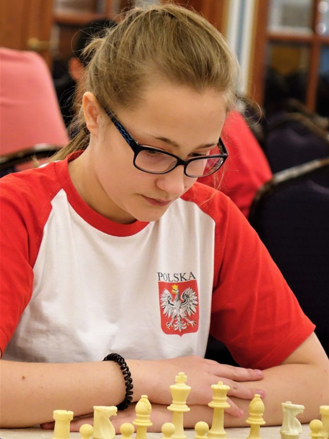 Magdalena Harazińska