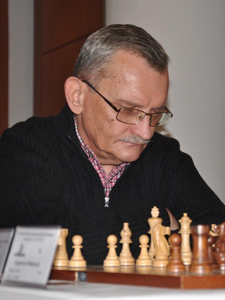 Ryszard Suder