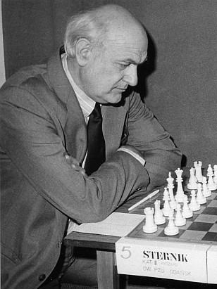 Ryszard Sternik