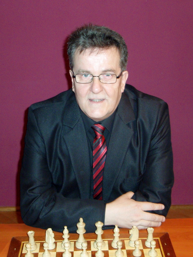 Andrzej Gburek