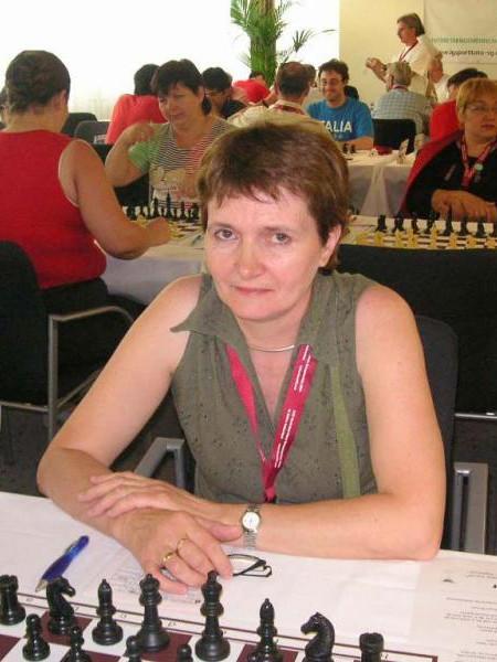 Ewa Wardziak