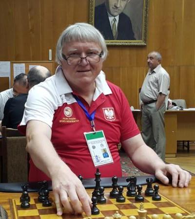 Jerzy Strzelecki