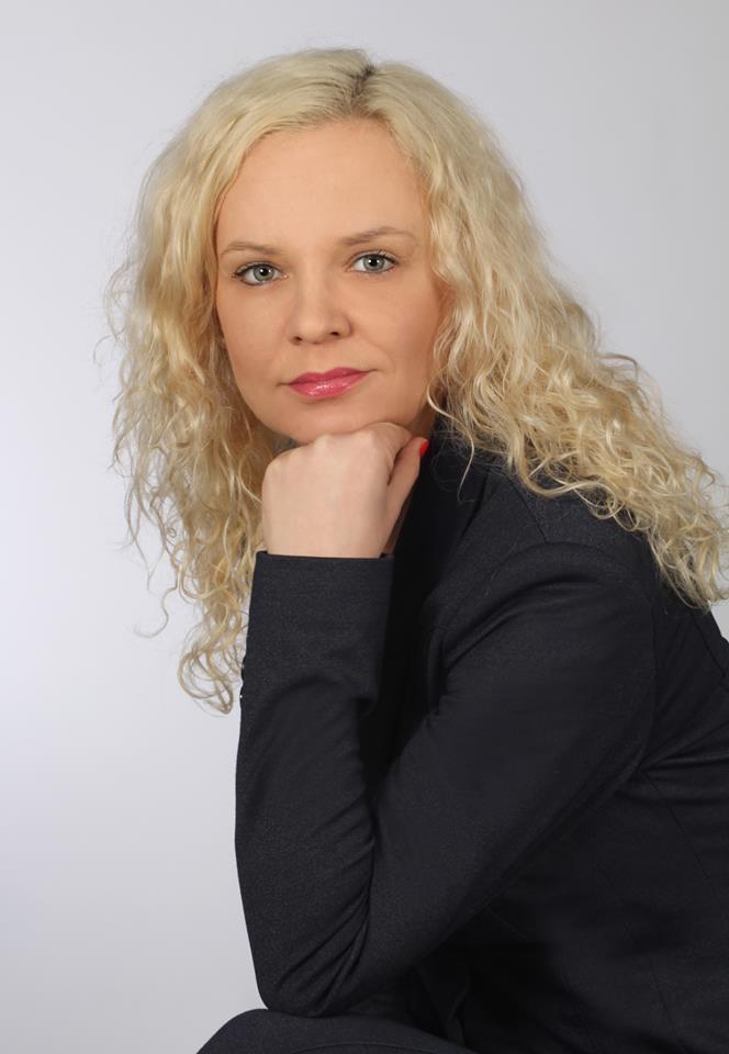 Małgorzata Walkusz