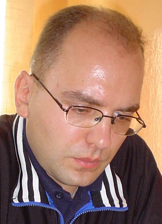 Mariusz Ćwiek