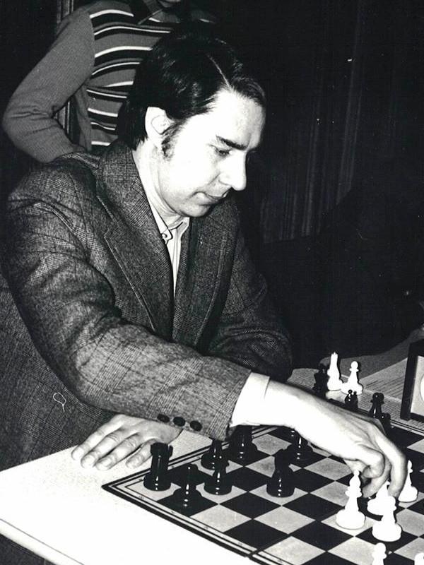 Mistrzostwa Polski w Szachach Błyskawicznych 1979