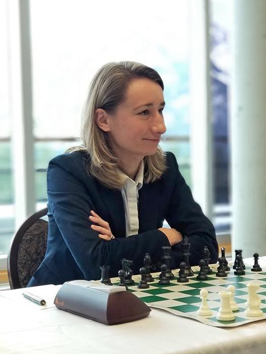 Agnieszka Matras-Clement