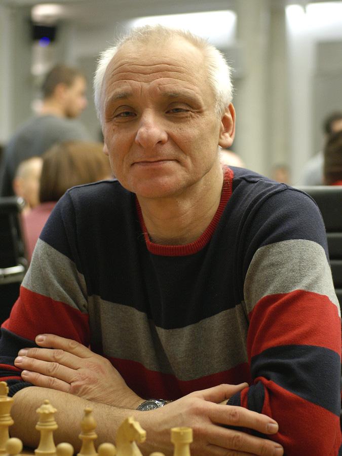Andrzej Szcześniak