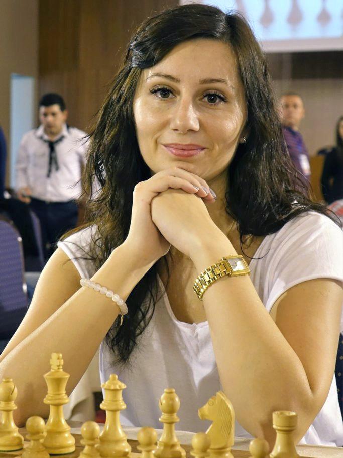 Joanna Majdan