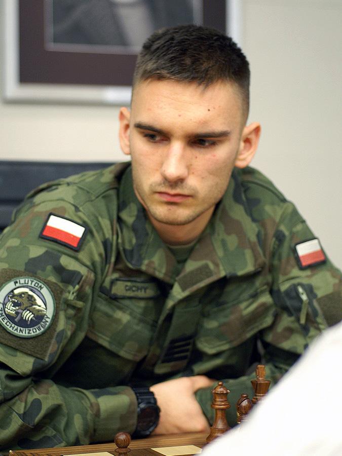 Kamil Cichy