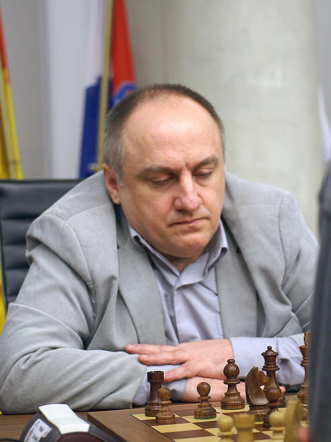 Piotr Bieluszewski
