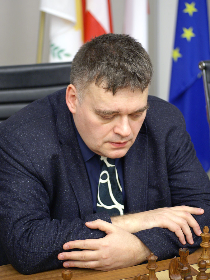 Rafał Przedmojski