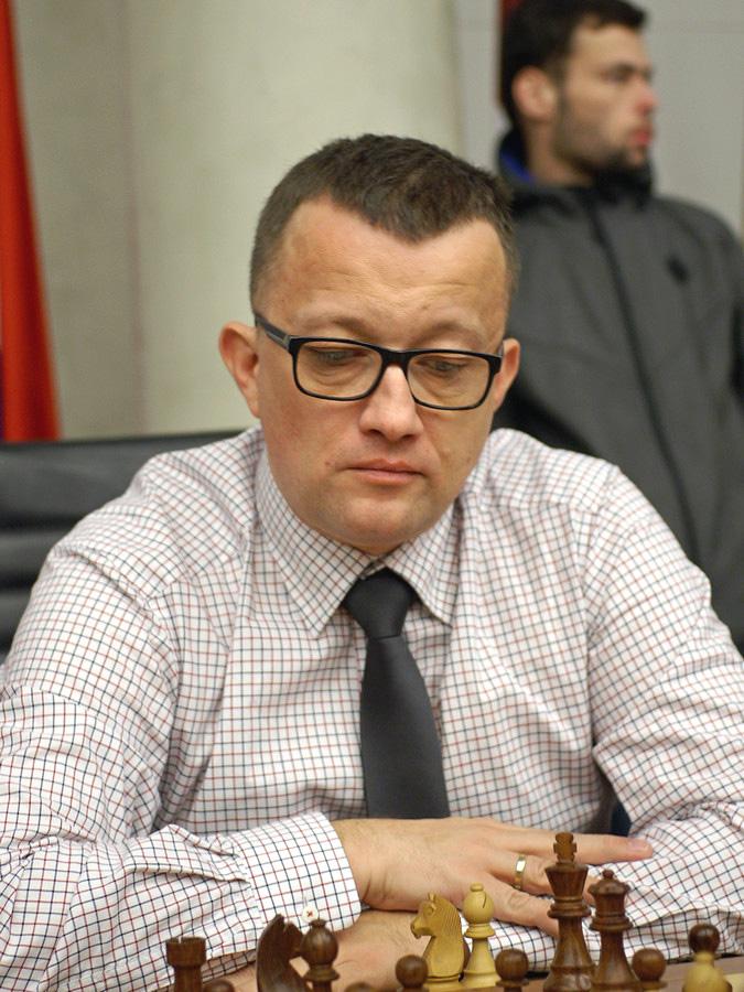 Tomasz Pacuszka