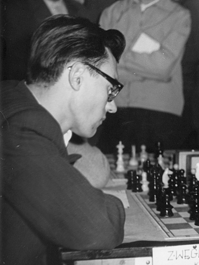 Zbigniew Węglowski