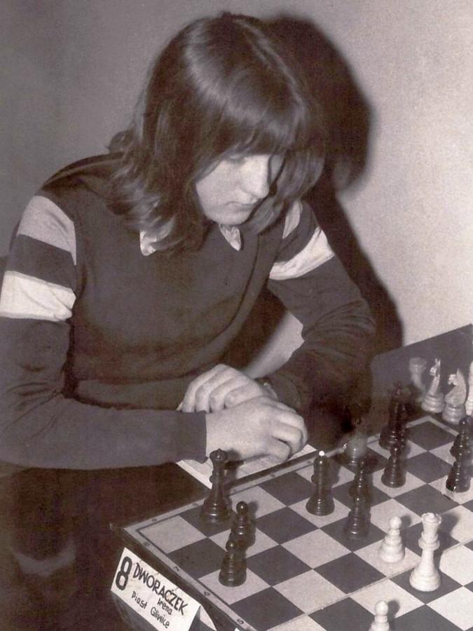 Irena Baron