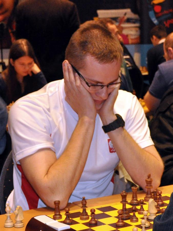 Marcin Pietruszewski
