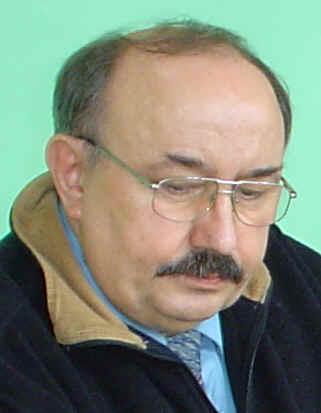 Władysław Szajna
