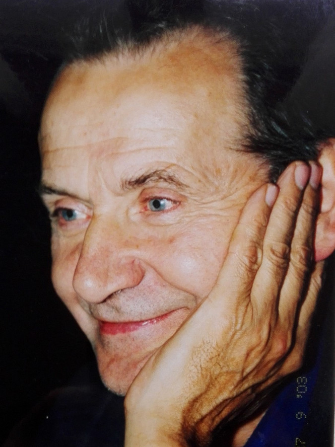 Andrzej Michalski