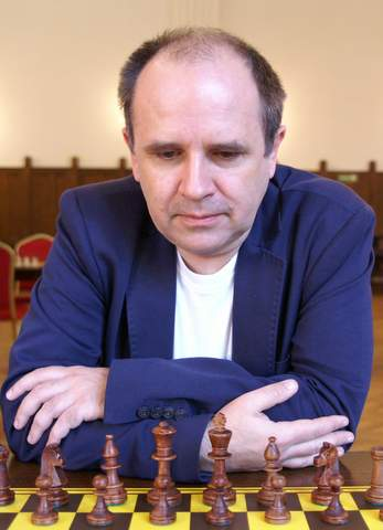Bogdan Morkisz