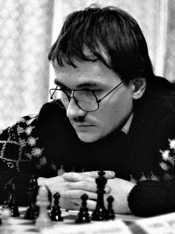 Andrzej Jarzyński