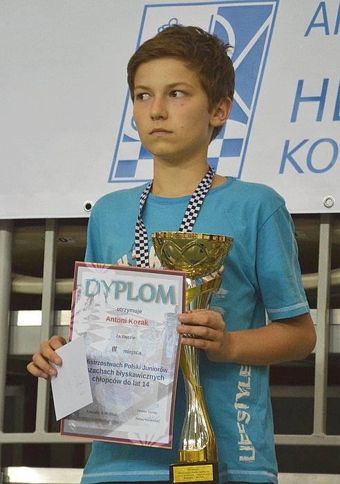 Antoni Kozak