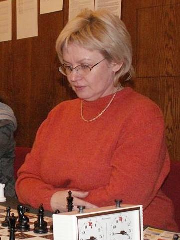 Grażyna Grzelachowska