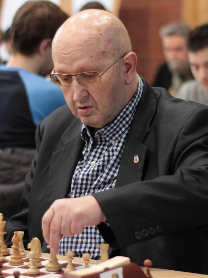 Kazimierz Kujawski