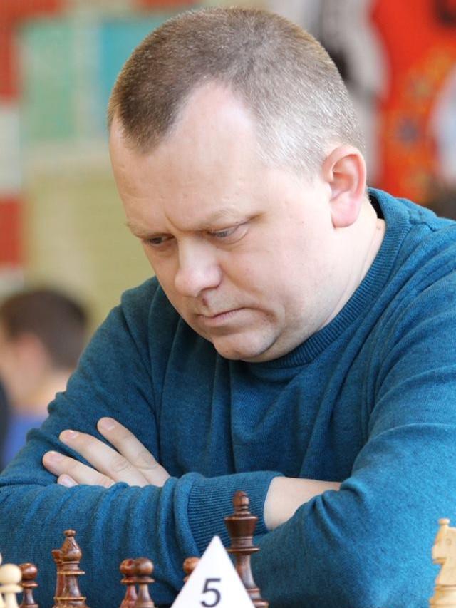 Marcin Steczek