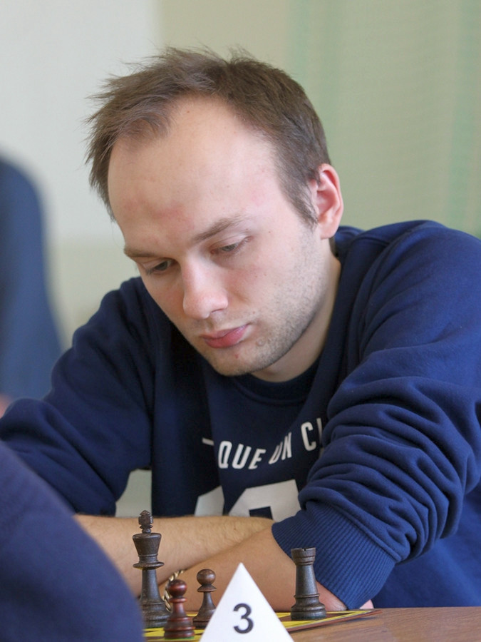 Marek Zakrzewski