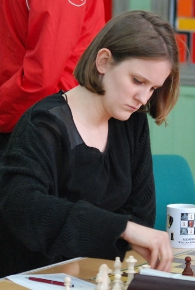 Maria Warchoł