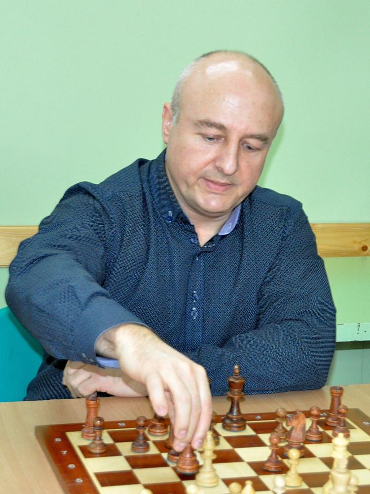 Robert Tustanowski