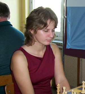 Agnieszka Marchel