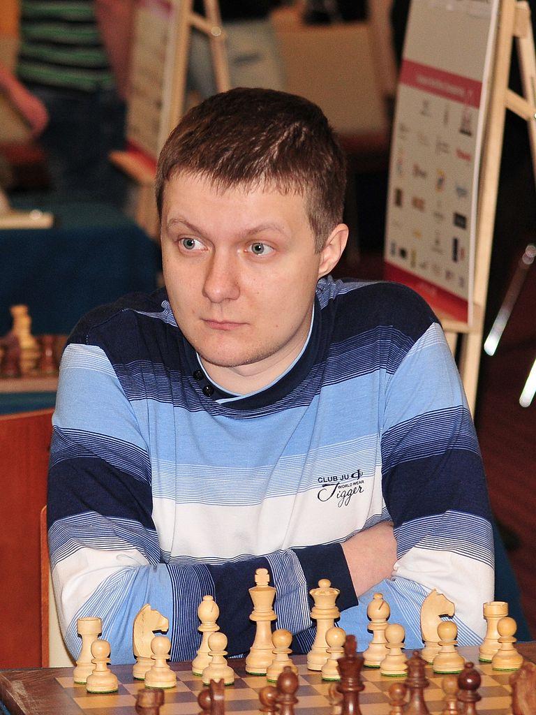 Ołeksandr Areszczenko